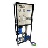 Stanko Waterteach RO 250 LPH 4040