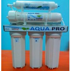 Cистема обратного осмоса Aqua PRO EC-5