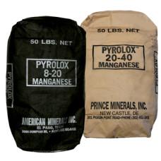 Природный минера Pyrolox Regular