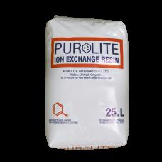 Ионообменная смола для воды Purolite С100Е