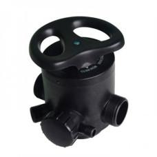Ручной клапан  умягчения  F 64C