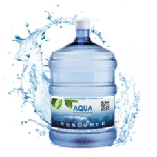 "Заказ воды ""AQUA RESOURCES"" 18,9 л. АКЦИЯ!"